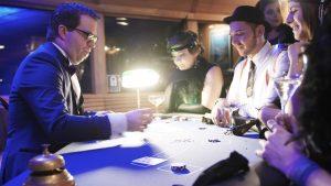 Buchen Sie hier das mobile Casino für Ihr Event!