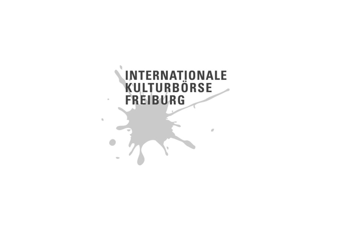 Messezauberer und Hütchenspieler in Freiburg.