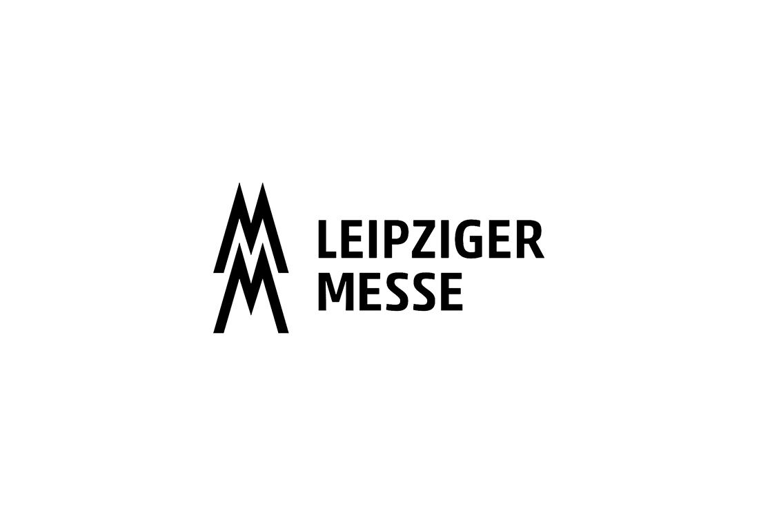 Messezauberer und Hütchenspieler in Leipzig.