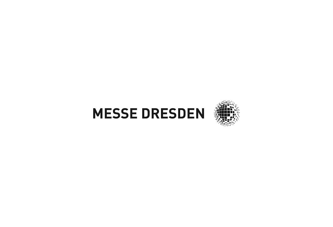 Der Mesezauberer und Hütchenspieler in Dresden.