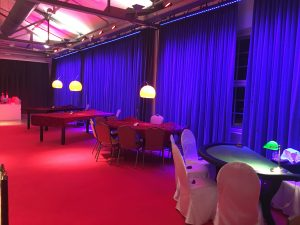 Mobiles Casino in Berlin!