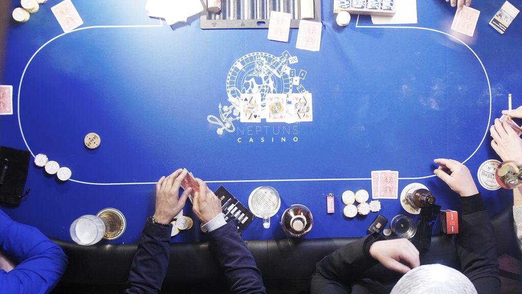 Das Casino für Ihre Veranstaltung