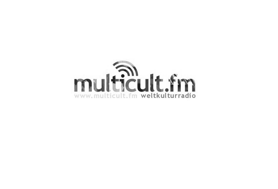 Der Falschspieler im Berliner Radiosender multicult.fm