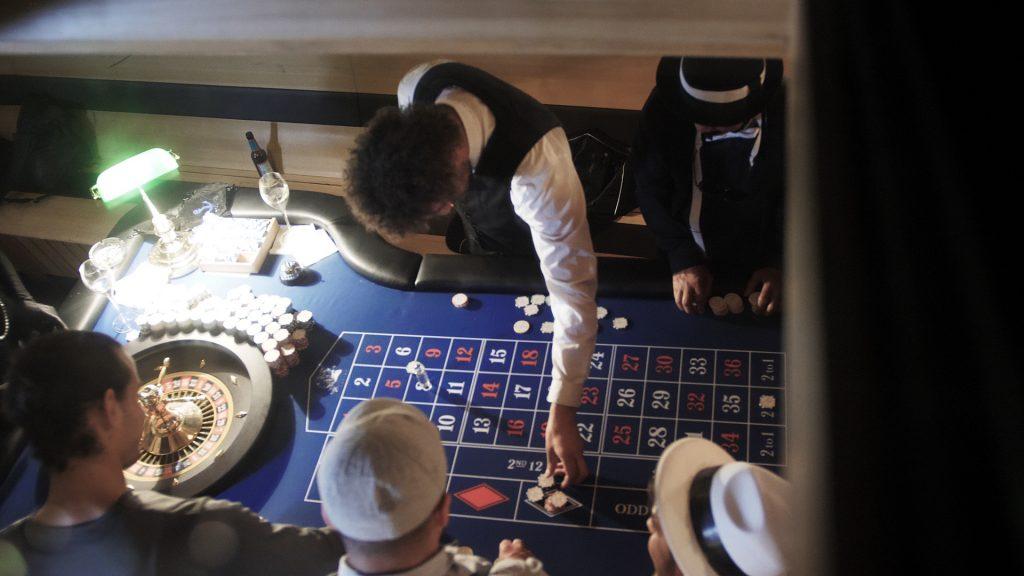 Das Roulette für Ihre Veranstaltung