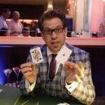 Der Zauberer für Ihre Veranstaltung in Berlin