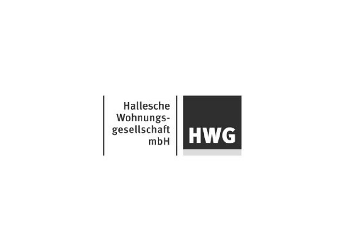Der Zauberer in Halle und Leipzig.